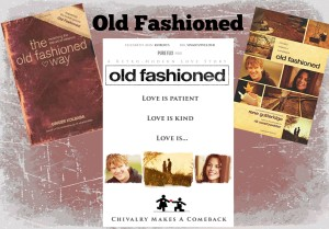 Old Fashioned Collection