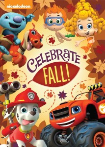 Nickelodeon's Celebrate Fall