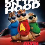 AlvinRoadChip-Poster