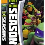Teenage Mutant Ninja Turtles The Complete First & Second Seasons