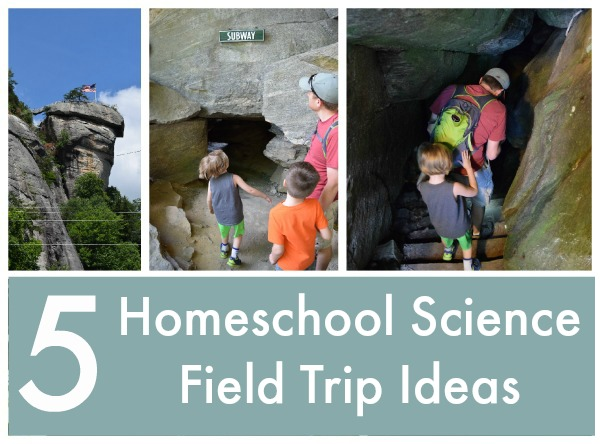 5 Science Field Trips The Entire Family Can Enjoy