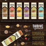 GoMacro Thrive Bars