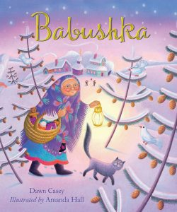 Babushka: A Christmas Tale is a wonderful picture book for ages 4-8